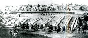 view of Fort Reno-min