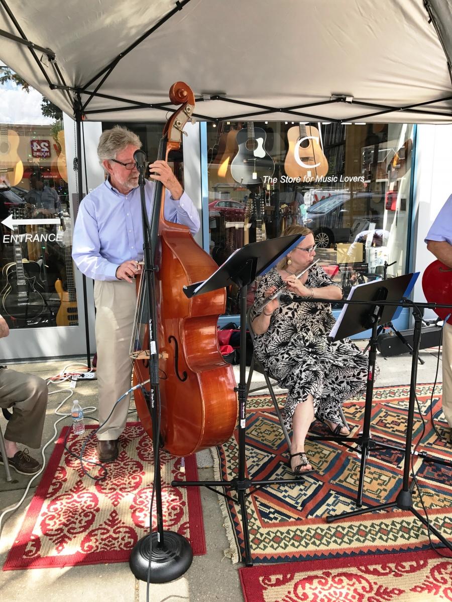 Martha Doyle Trio