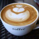 Tenley WinterFest: Coffee Nature
