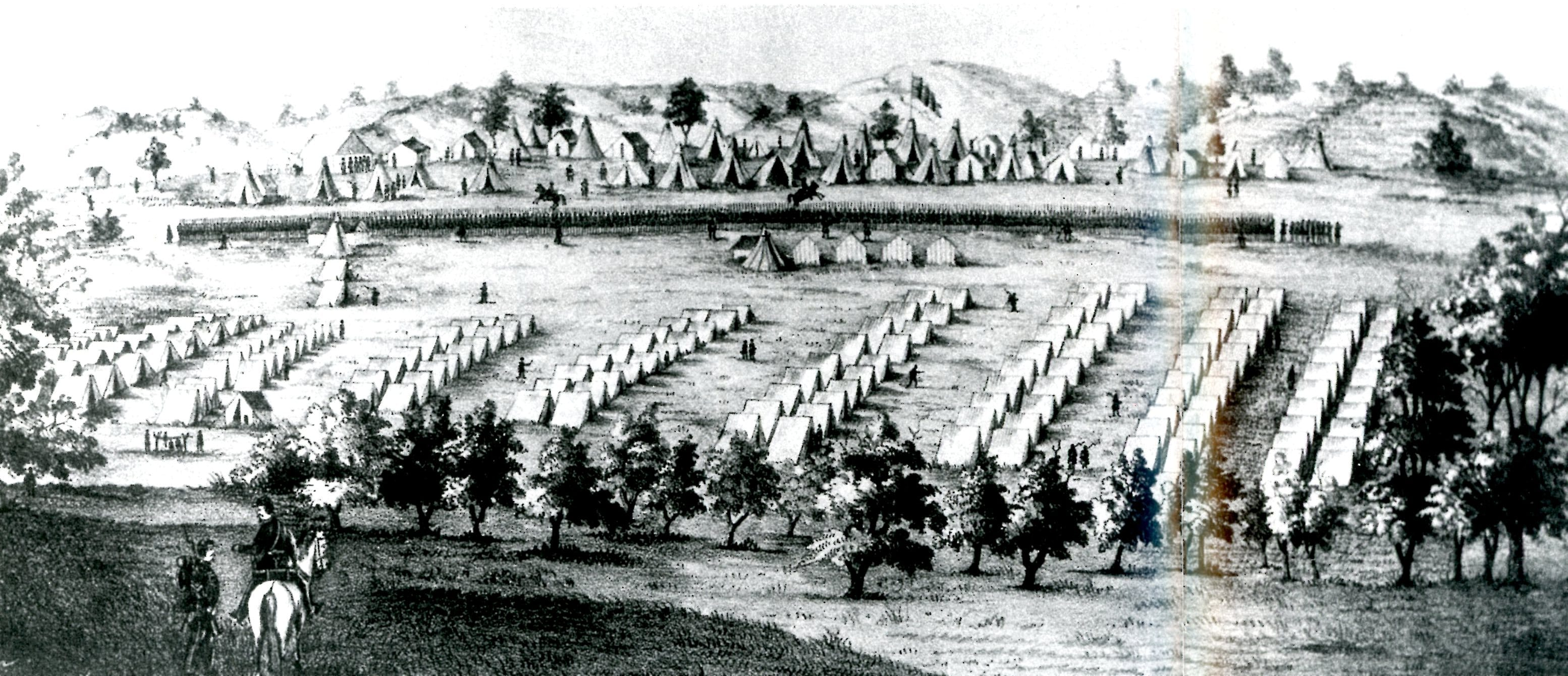 Holding the High Ground: Fort Reno in War & Peace