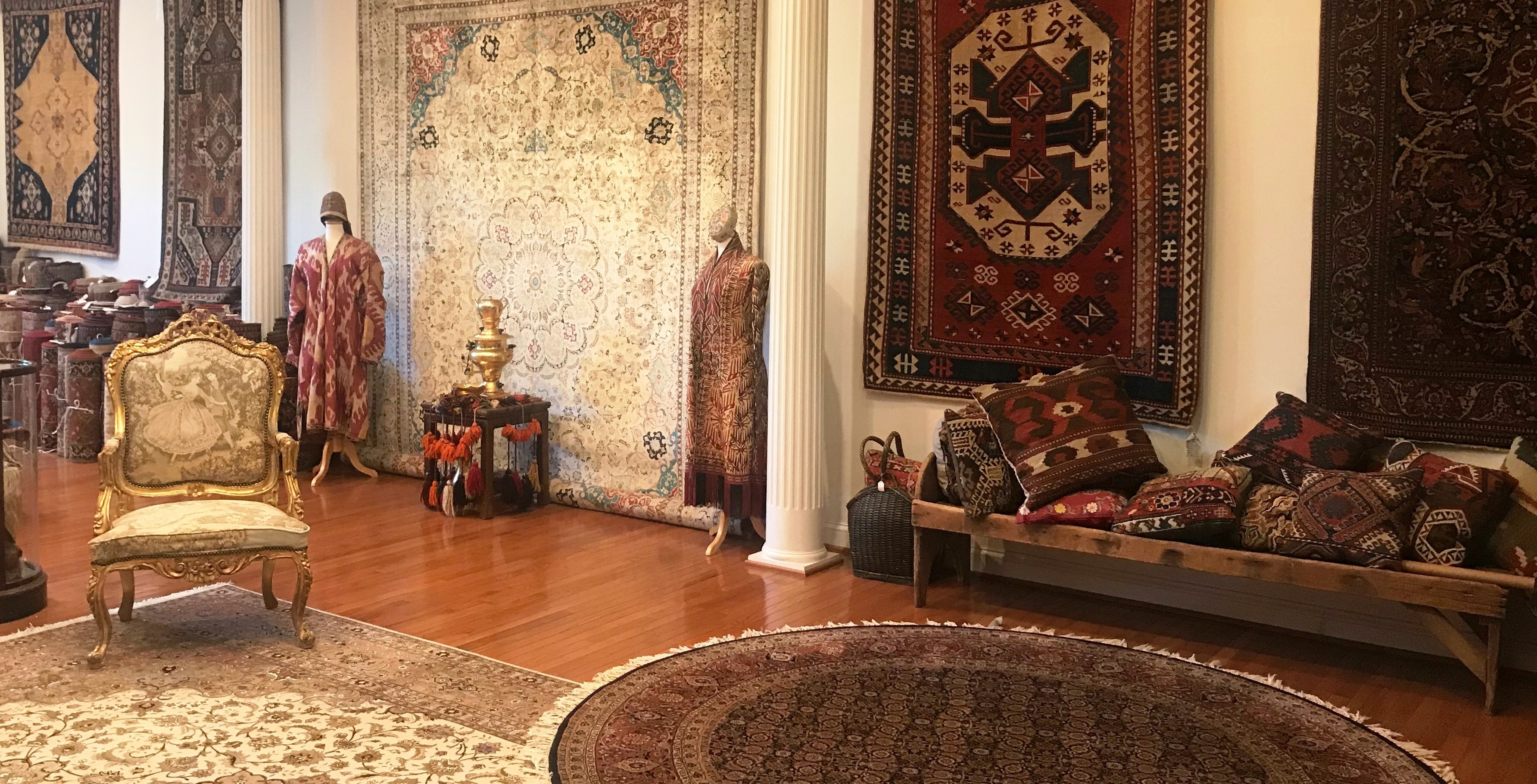 15% off rug cleaning & restoration
