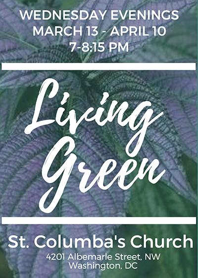 Living Green Workshops