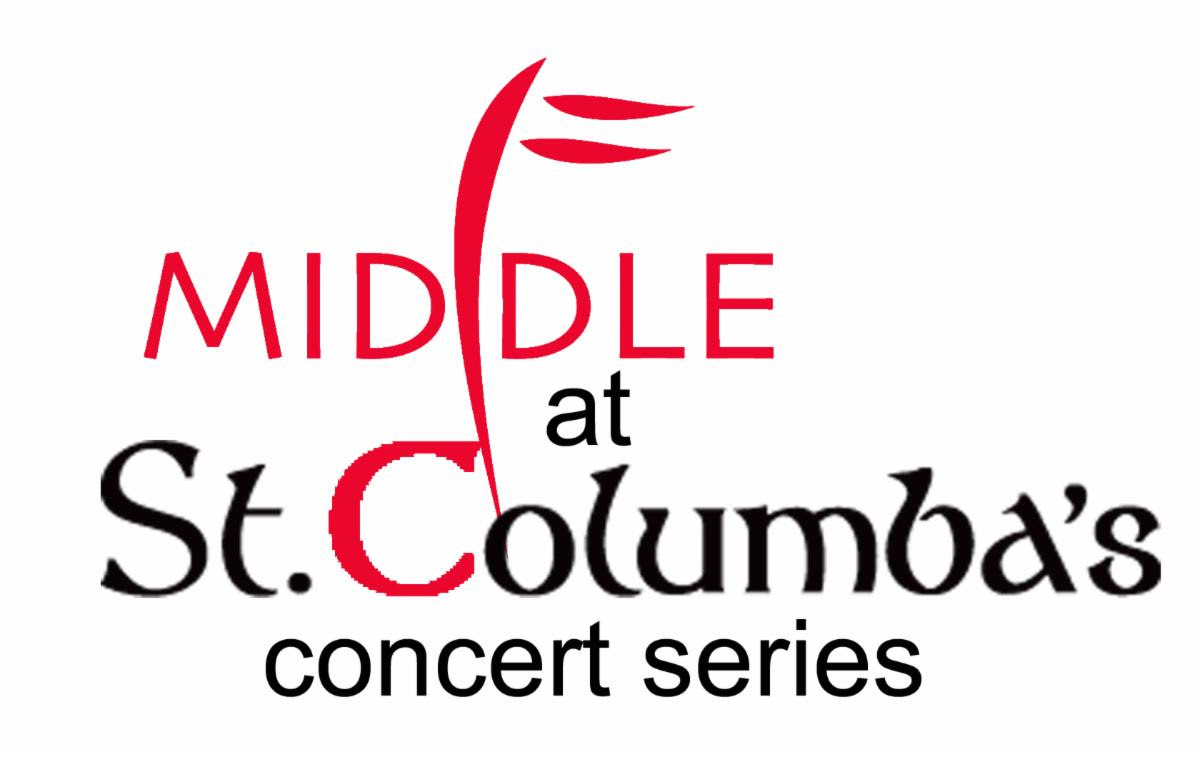 Middle C at St. Columba's Concert Series: Duo Spiro