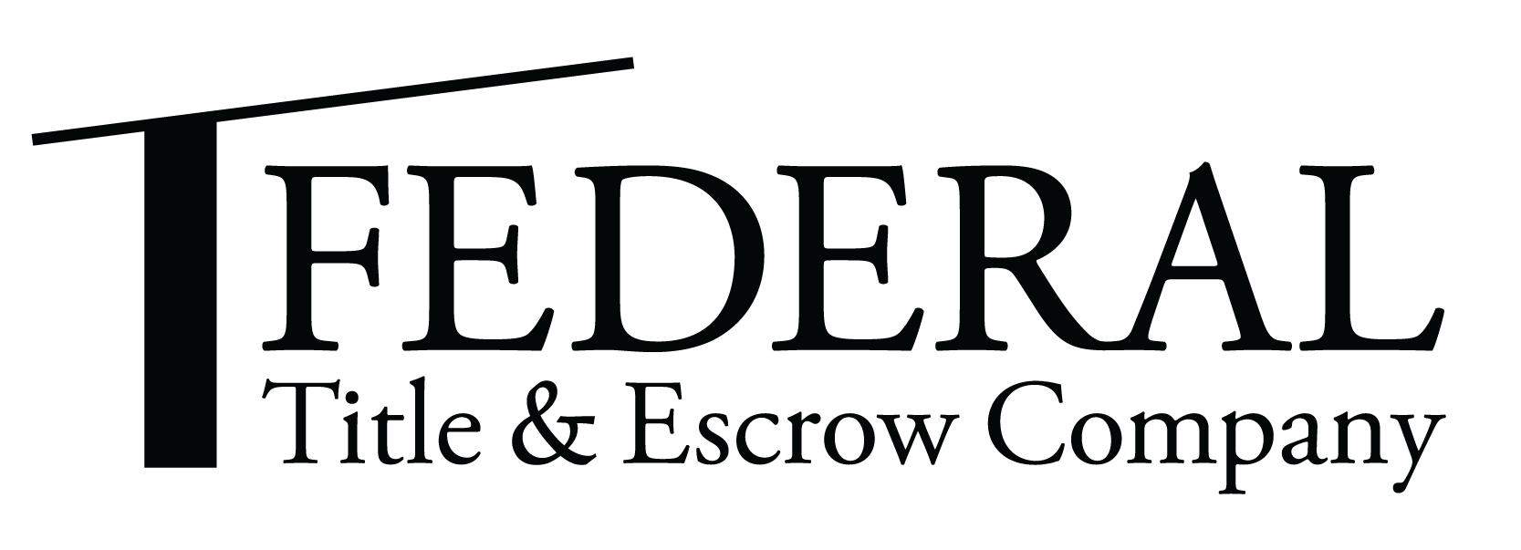 Federal Title & Escrow Co.
