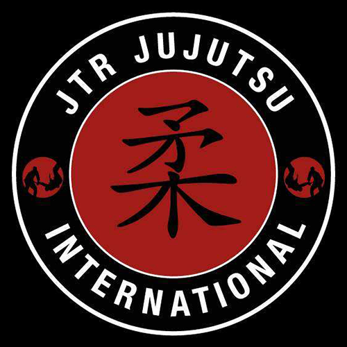 JTR Jujutsu International