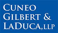 Cuneo Gilbert La Duca LLP