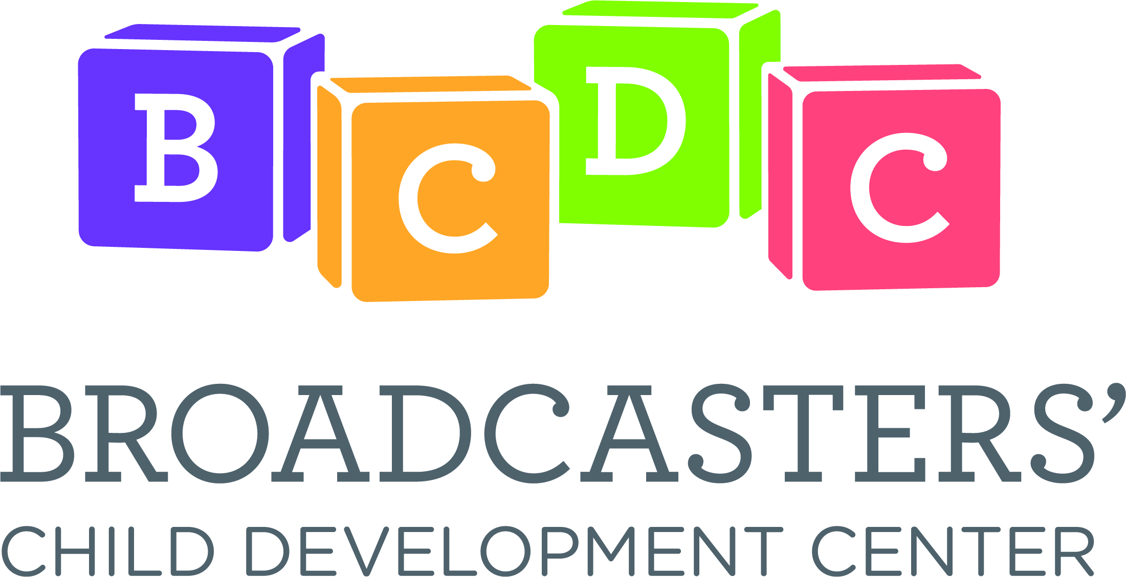 Broadcasters Child Development Center (BCDC)