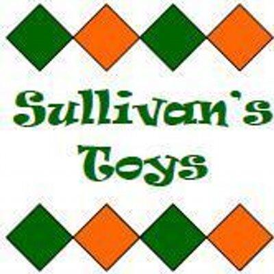 Sullivans Toys & Art Supplies