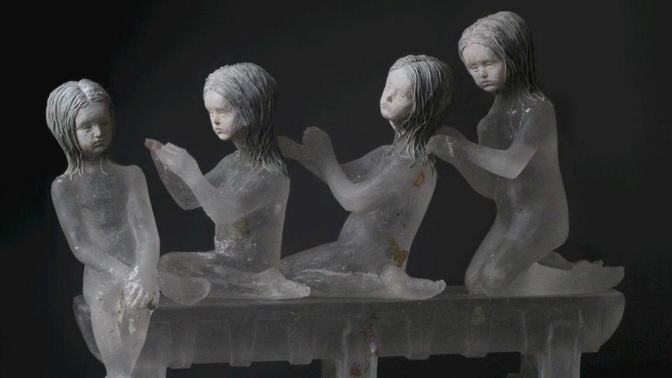 James Renwick Alliance Distinguished Artist Series: Christina Bothwell