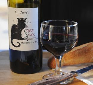 Half-price wine night