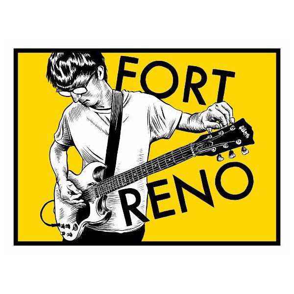 Fort Reno Concert Series
