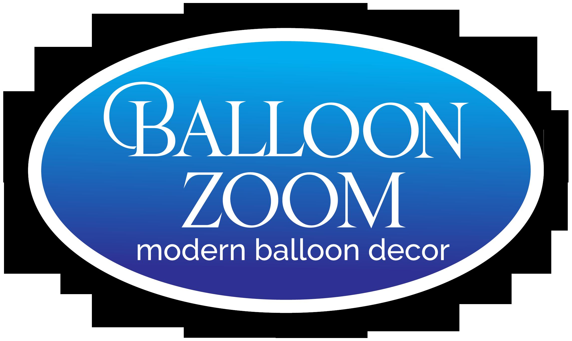 Balloon Zoom