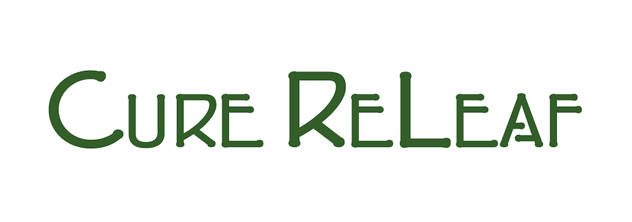 Cure ReLeaf - Coming Soon!