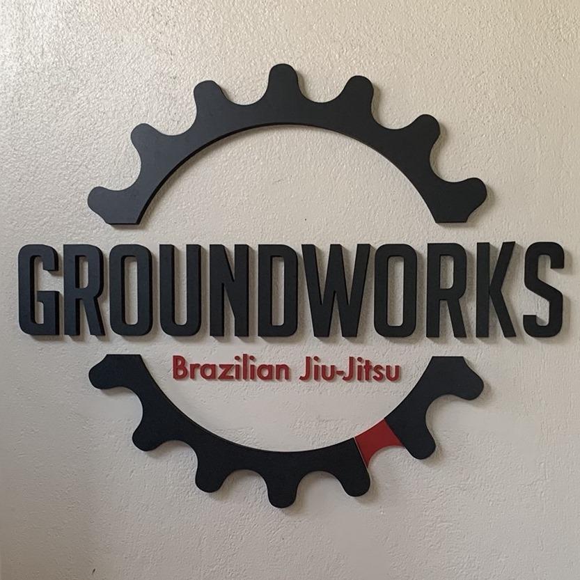 Groundworks BJJ