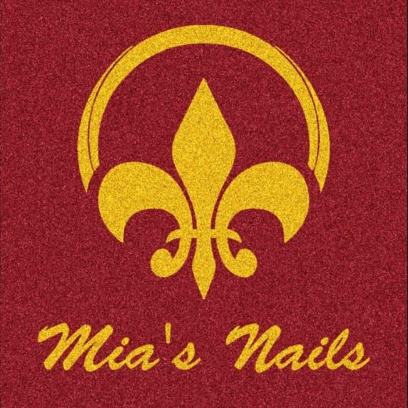 Mia's Nails