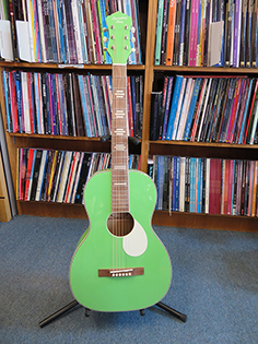 Art All Night Guitar Giveaway Middle C Music