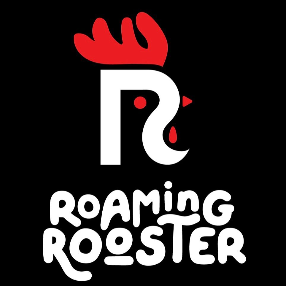 Roaming Rooster