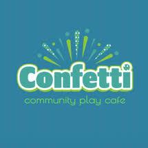 Confetti - Coming August 2020!